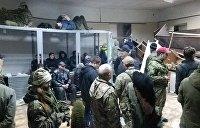 Принудительное правосудие: Как погромщики подчинили своей воле суды Украины