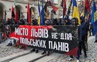 Количество украинских гастарбайтеров в Польше сократилось вдвое