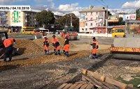 Ремонт на полтора миллиарда: столица Крыма получит новые дороги