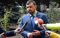 Пушилин объяснил, почему Донбасс поддержал «Единую Россию»