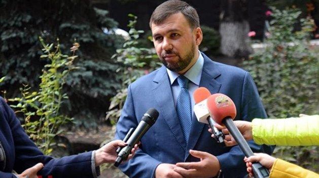 Глава ДНР: Интеграция Донбасса с Россией переходит в интенсивную фазу