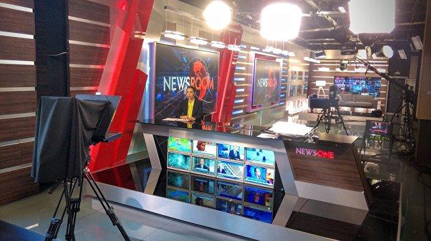 Нацполиция открыла дело против Нацсовета по ТВ по заявлению канала NewsOne