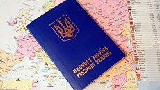 Похоже на СССР. В ЕС придумали, как ограничить безвиз украинцам