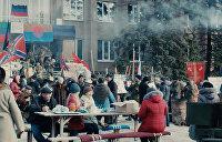 Фильм «Донбасс»: расчеловечить «донецких орков»