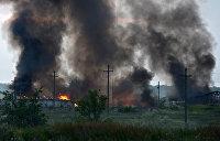 Взрывы на украинских складах могут скрывать контрабанду оружия в Европу