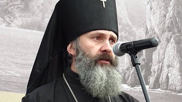 Раскольник: Порошенко ради томоса приказал взять в заложники экзархов Константинополя