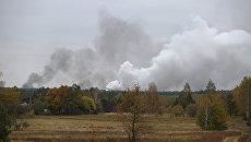 Горе-утилизация. Почему артиллерийские склады Украины взлетают на воздух
