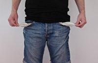 Украина в долговой яме: На зарплаты учителям и пенсии нет денег