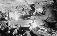 День в истории. Шахты Донбасса переводят на добычу угля в две смены