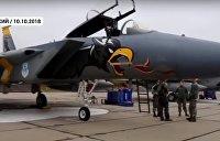 Американские летчики рассказали о совместных учениях с Украиной - видео