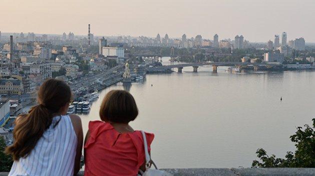 Экспертам предстоит понять, каким должно быть пространственное развитие Киева