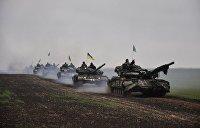 Марков: Украинские танки, заправленные российским топливом, должны пойти на Киев
