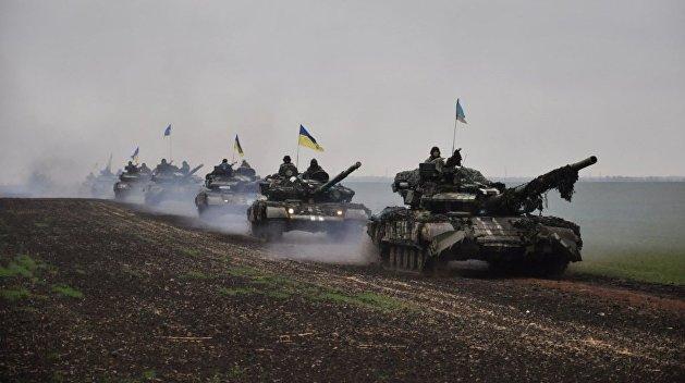 Республики Донбасса сообщают о нарушении ВСУ «режима тишины»