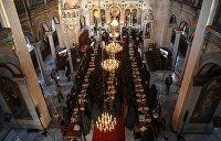 Автокефалия православия на Украине: Будет совсем не то, что хочет Порошенко