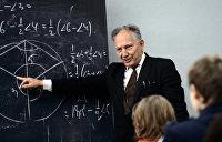 Великий донецкий учитель Виктор Шаталов: человек, опередивший эпоху