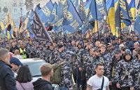 Шакалы на охоте: Чего ждёт Порошенко
