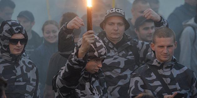 Украинский журналист рассекретил «резиденцию российского посла» под Киевом и созвал туда патриотов