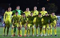Сборная Украины по футболу: Декоммунизация не прошла