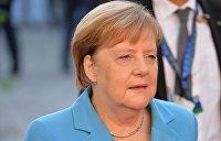 Позиции Меркель в Германии резко пошатнулись