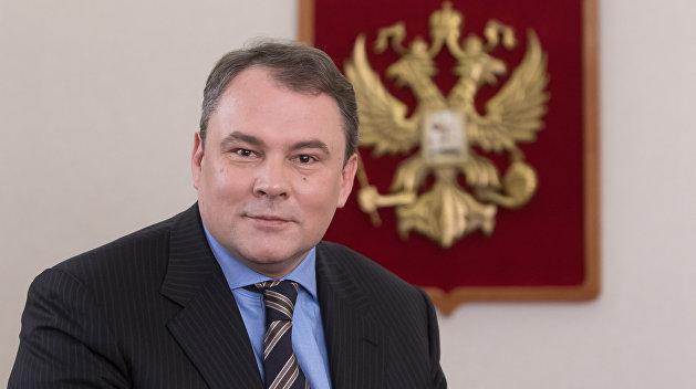 Европейцы начинают понимать, что в вопросе Крыма Киев их обманывает — Пётр Толстой