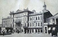 «Черный блок», «новые украинцы» и старая профессура. Как Харьков последний раз избирал городскую думу