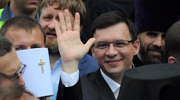 «Еще один налог на воздух» - Мураев об обязательном медицинском страховании на Украине