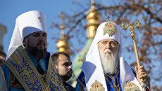 Албанская церковь назвала представителей «новой церкви» Украины еретиками и раскольниками