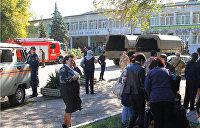 Кошмар в Керчи: Почему случилась трагедия и кто виноват