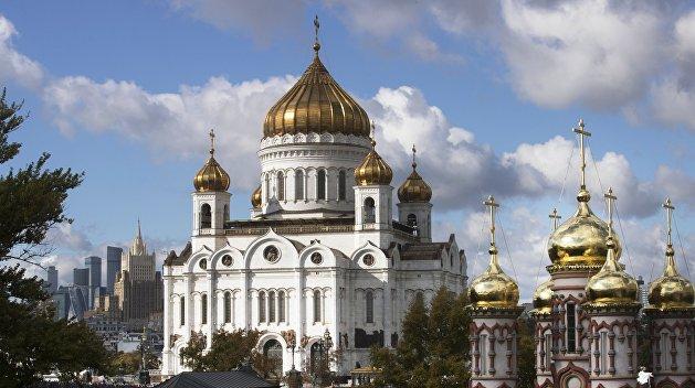 В РПЦ заявили, что попытки усугубить раскол на Украине не омрачат празднование Пасхи