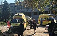 Компьютерные игры, «Свидетели Иеговы*»: Появились подробности о стрелявшем в керченском колледже студенте