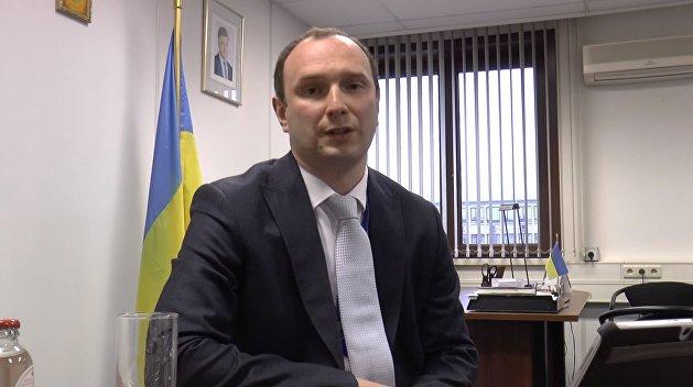 «Прекратить спекуляции». Божок заявил, что Украина продолжит стремиться в НАТО