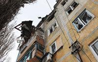 Почти 2 тысячи жителей ЛНР погибли за время конфликта в Донбассе