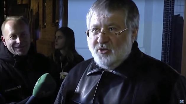 «Схемы» выяснили, что за атакой на авиаперевозчика SkyUp стоит Коломойский