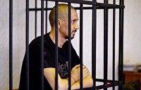 Рецидив беззащитности. Политзаключенный из Одессы Денис Шатунов в ожидании обмена