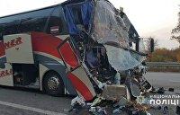 В ДТП под Киевом погибла звезда «Дизель Шоу»