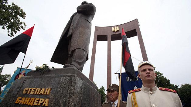 Почти 4 млн долларов выделила Украина на героизацию убийц и погромщиков