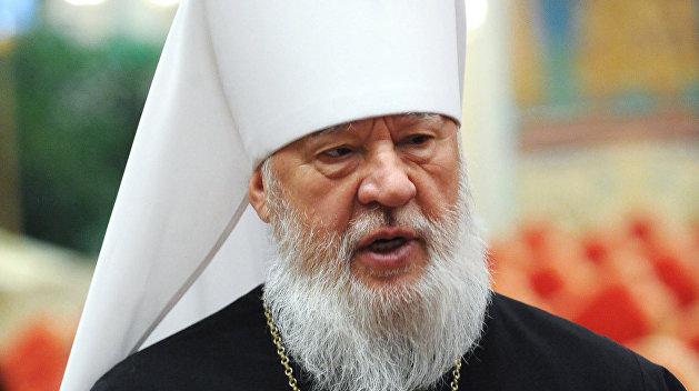 Верны Московской патриархии. Одесская епархия - против автокефалии
