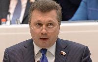 Сенатор: Россия накажет санкциями украинских бизнесменов, поддержавших автокефалию