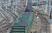 Промышленники Украины бьют тревогу: уменьшение срока службы вагонов приведет к экономическому кризису