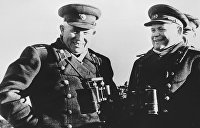 Нелепая трагедия или зловещий план? Как на самом деле погиб генерал Ватутин
