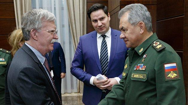 В Вашингтоне осознали, что Россия не даст появиться американским ракетам на Украине - СМИ
