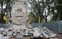 Боль памяти: Почему пора снести советские памятники не только в Польше