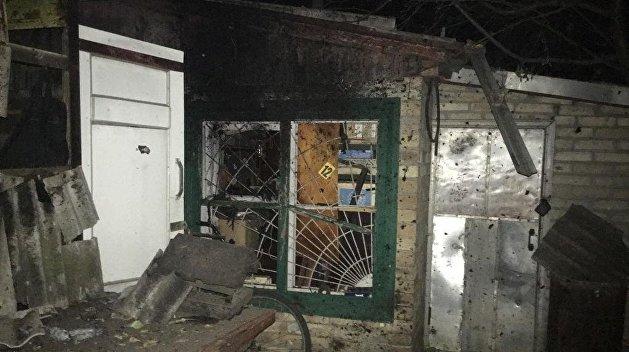 Взрыв снаряда под Харьковом: погиб человек