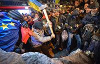 Украинский историк: У нас в стране говорить правду за пределами узкого круга опасно
