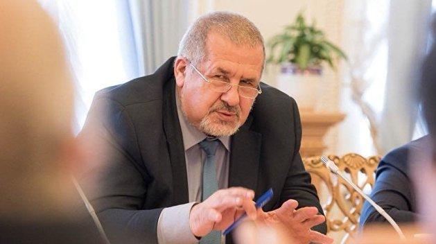 Депутат Рады сорвал заседание российско-украинской комиссии по рыболовству