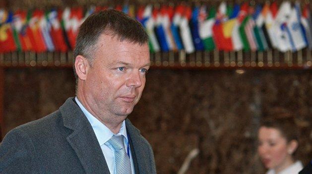 Хуг уходит, но Донбасс не забудет