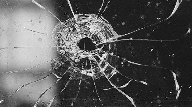 В Днепре обстреляли маршрутку и троллейбус с людьми