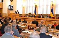 Депутат: Украина венгров ущемляет фашистскими методами