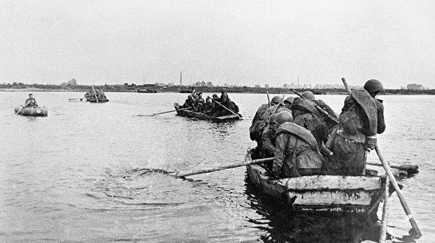 День в истории. 25 октября: от нацистов освобожден Днепропетровск