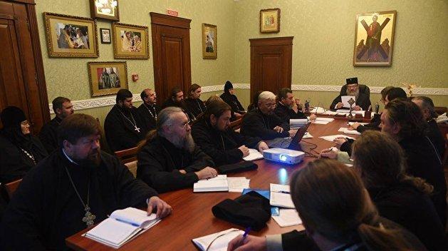 Гонимы, но не сломлены: Запорожская епархия выступила против автокефалии